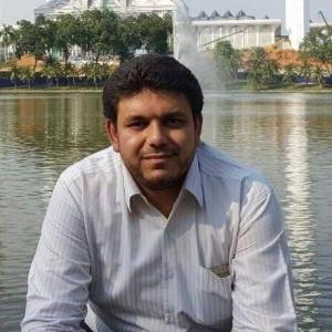 اغتيال أكاديمي بارع من غزة في ماليزيا