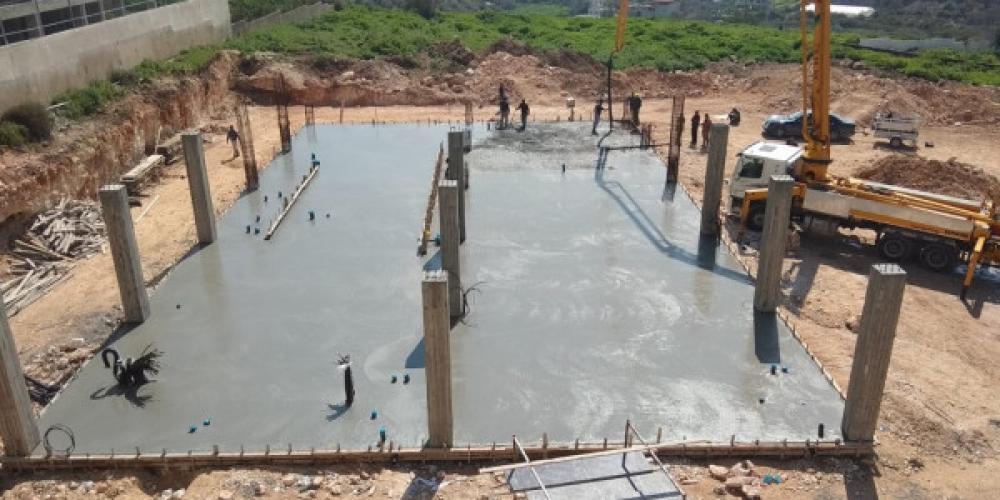 مشاريع حيوية جديدة لـ 14 مخيم بقيمة مليون شيكل6