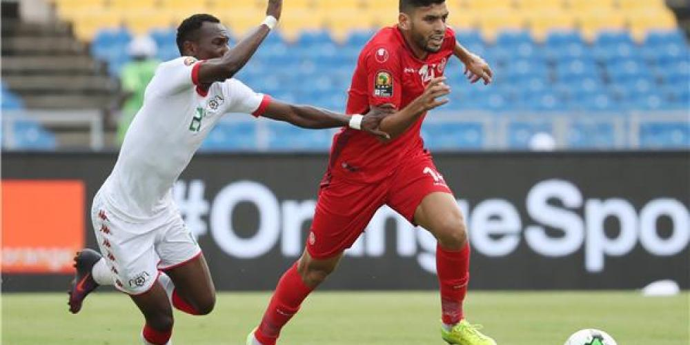 بوركينا فاسو فازت على تونس بهدفين نظيفين