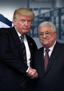 صفقة القرن خطيئة أوسلو والضحية غزة
