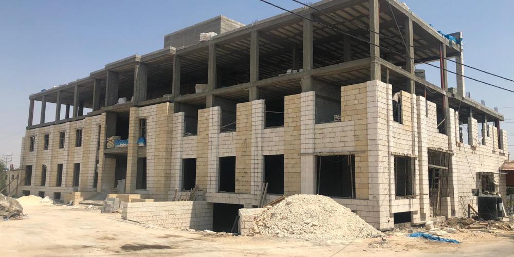 مشاريع حيوية جديدة لـ 14 مخيم بقيمة مليون شيكل2