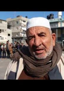 كيف عبر لاجئون بغزة عن غضبهم حيال صفقة القرن؟