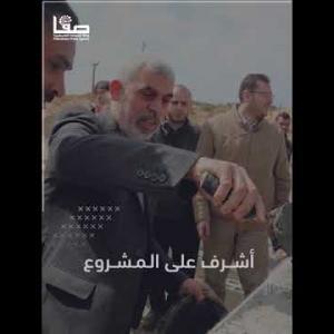 حماس تنهي بناء 1000 وحدة حجر صحي في غزة