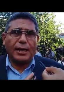 عوض الله لصفا: حريصون على تذليل العقبات أمام الانتخابات