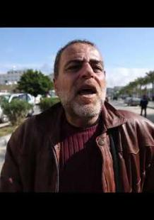 غضب شعبي واسع في غزة قبيل إعلان صفقة القرن