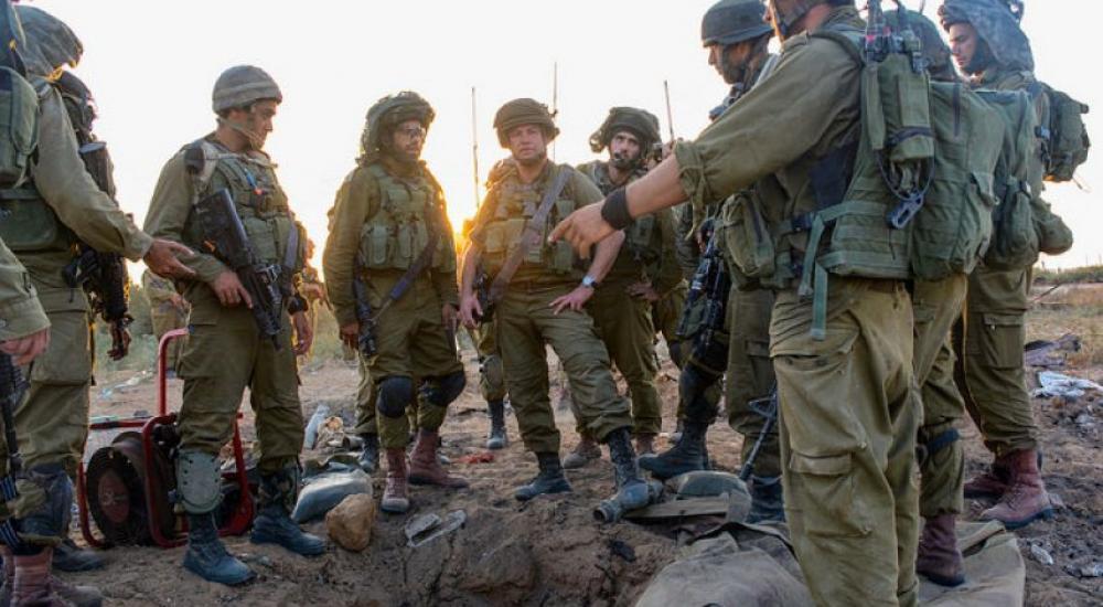 عملية عسكرية استهدفت الأراضي الزراعية في سهل مرج ابن عامر