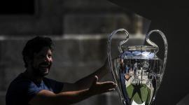 كأس بطولة دوري أبطال أوروبا لكرة القدم