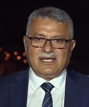 الناطق باسم حركة النهضة التونسية فتحي العيادي