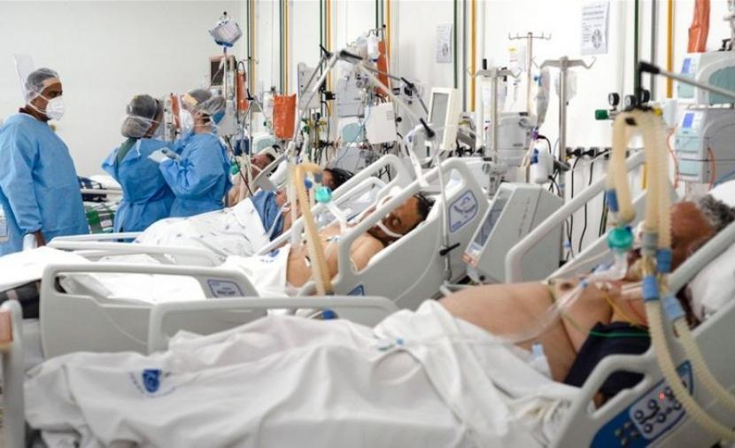 5 وفيات و1366 إصابة جديدة بكورونا بالضفة والقدس وغزة