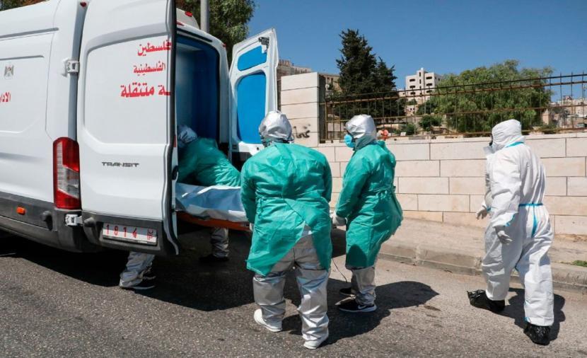 الصحة: 19 وفاة و2219 إصابة جديدة بفيروس كورونا