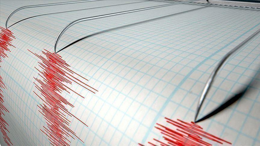 وكالة الصحافة الفلسطينية - زلزال بقوة 5.5 درجات يضرب إندونيسيا