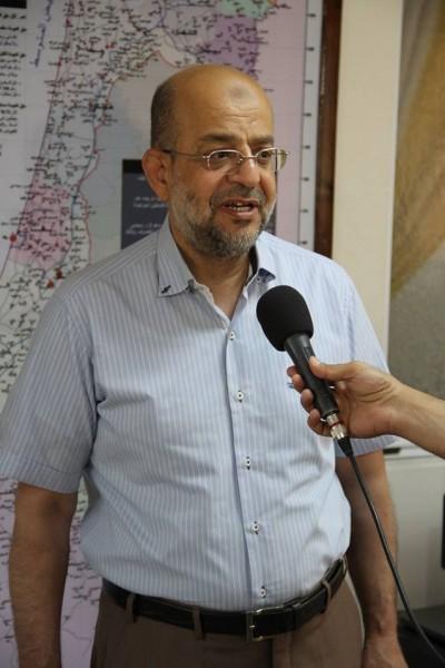وكالة الصحافة الفلسطينية - يوسف: ما يعانيه مرضى غزة لا تقبله الأخلاق