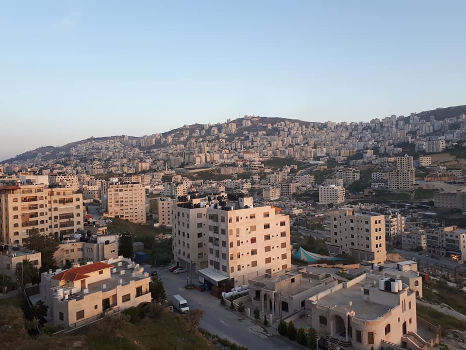 وكالة الصحافة الفلسطينية - الطقس: ارتفاع طفيف على درجات الحرارة