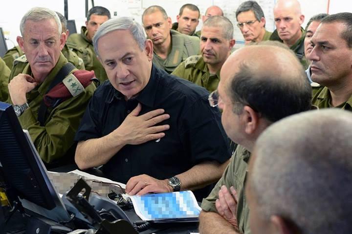 وكالة الصحافة الفلسطينية - تسريبات تقرير حرب غزة: نتنياهو لم يعرض حلولًا تمنعها