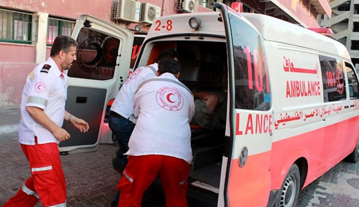 وكالة الصحافة الفلسطينية - مصرع طفلة دهسًا في غزة