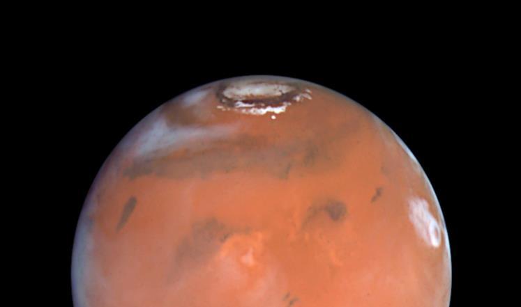 وكالة الصحافة الفلسطينية - ناسا ترسل حاسوبا  خارقا  لاستكشاف المريخ