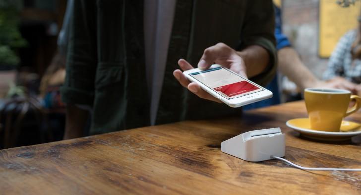 وكالة الصحافة الفلسطينية - آبل ستفتح شريحة NFC في آيفون للمطورين