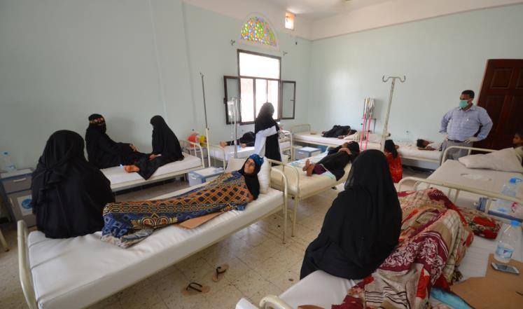 وكالة الصحافة الفلسطينية - اليمن يدعو لاتخاذ إجراءات رادعة ضد إيران