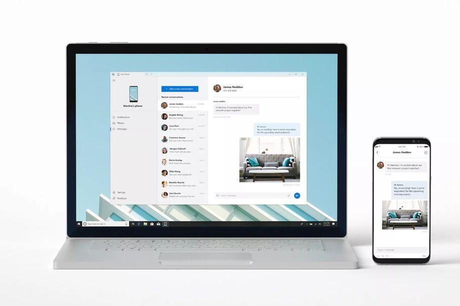 وكالة الصحافة الفلسطينية - تحديث ويندوز 10 أصبح متاحًا لجميع المستخدمين
