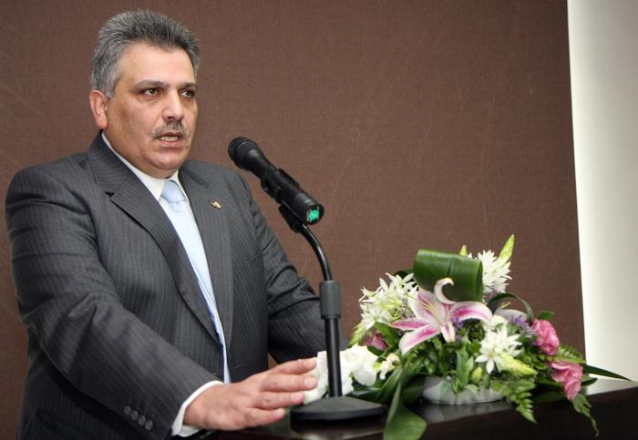 وكالة الصحافة الفلسطينية - الحكومة توقع مذكرة تفاهم مع المغرب في مجال المياه