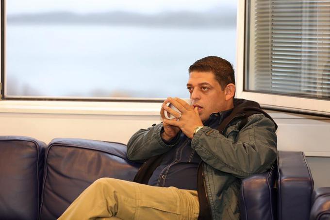 وكالة الصحافة الفلسطينية - محكمة الاستئناف في النرويج تزيد الحكم على لؤي ديب